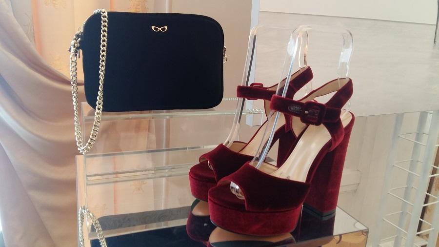8a171d742 В Москве презентовали новую коллекцию обуви от «Эконика» и Эвелины Хромченко