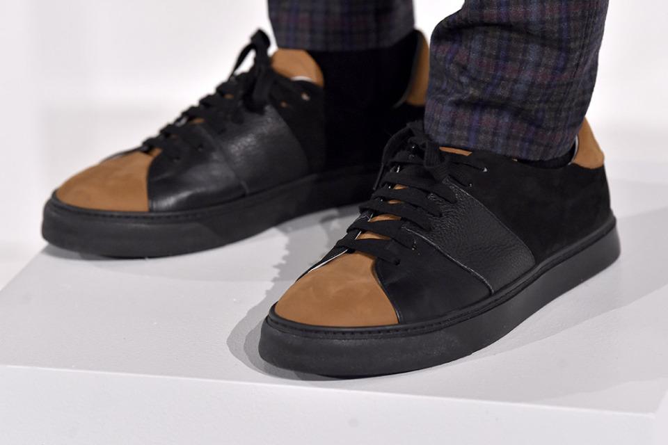 Sneakers David Naman