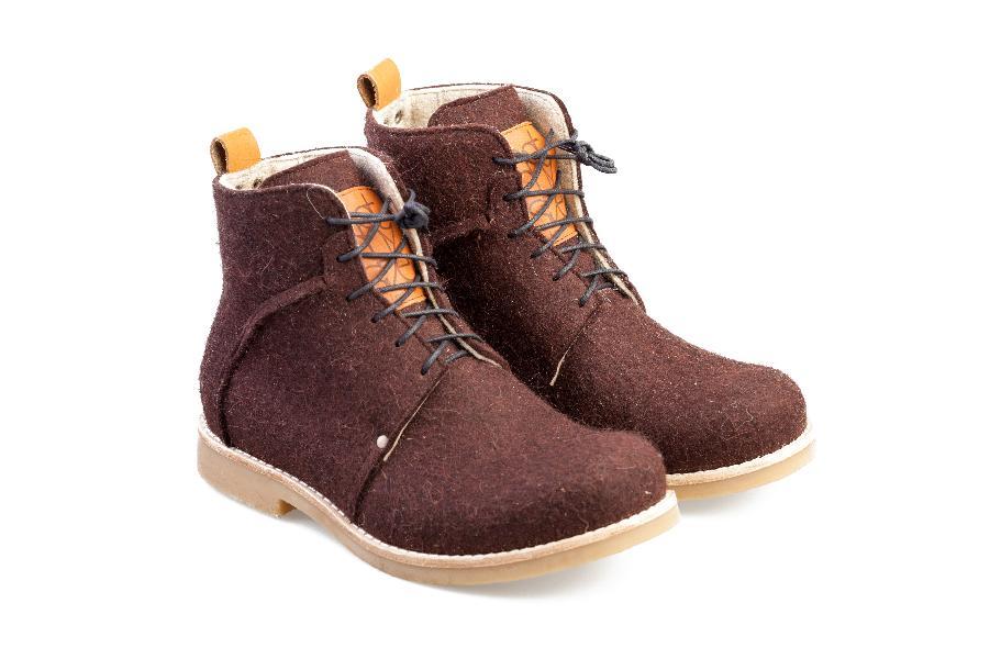 4 modelos de calzado de invierno para caminar a precios medios