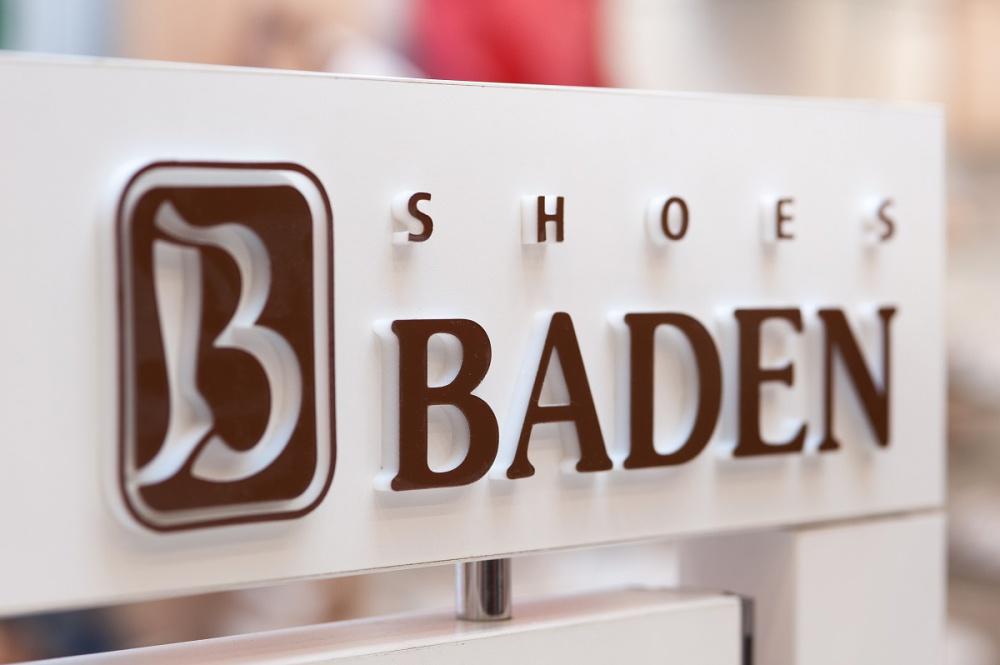 Marke BADEN. Das europäische Unternehmen bringt die neue Marke FASSEN auf den russischen Markt.