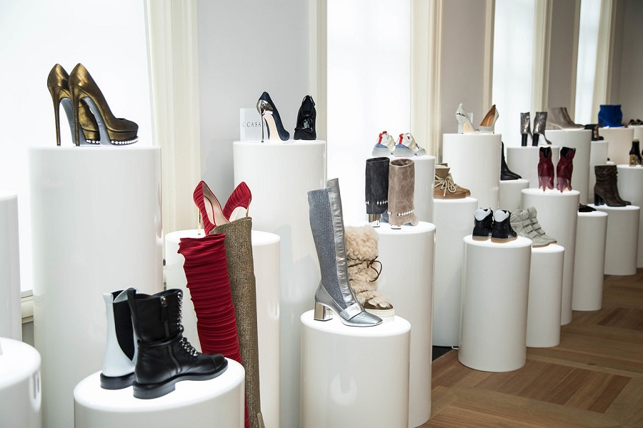 cb06c36c2 Так в сезоне осень-зима 2018/19 в магазинах Rendez-Vous появится новый  бренд обуви The last conspiracy, люксовый бренд обуви ручной работы, ...
