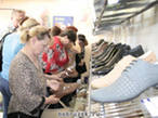"Grodno shoe factory ""Neman"" increased export by 28,4%"