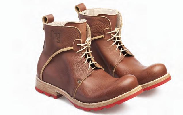 Notmysize Schuhe