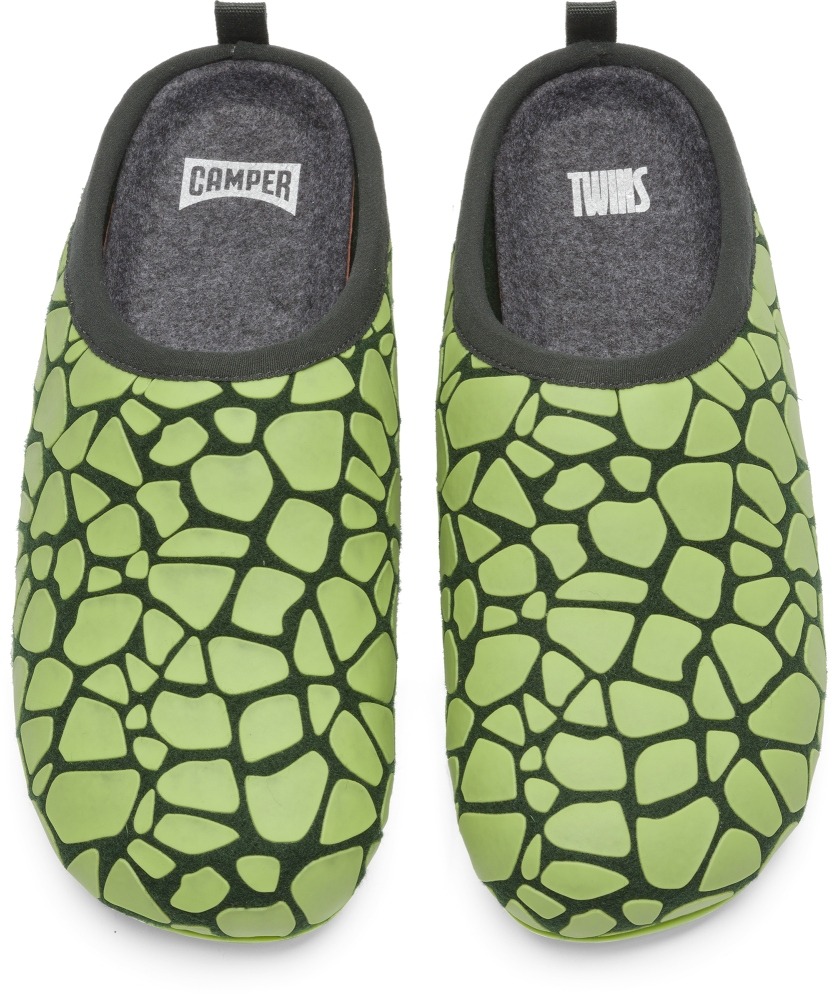 slippers Camper WABI TWINS