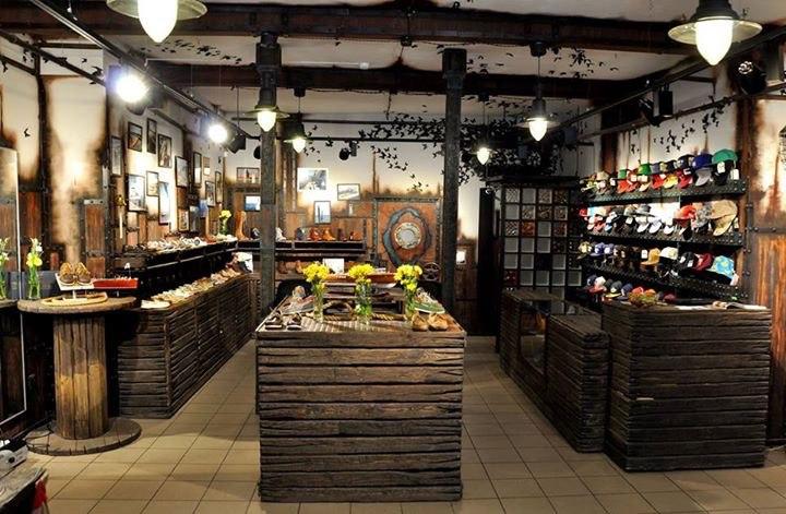 FabStore Store, St. Petersburg, Bankovsky Lane