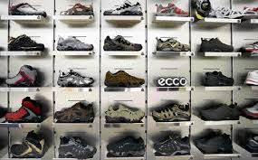 Ecco in Russia optimized assortment planning
