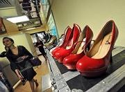 Ehemalige Miteigentümer der Hypermarktkette Lenta im Schuhhandel
