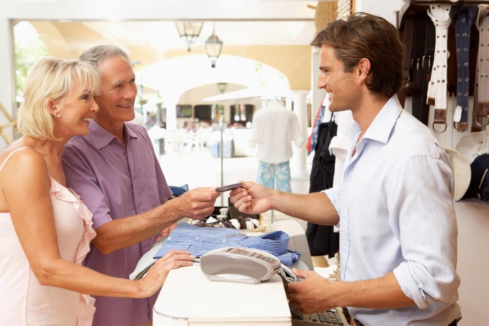 Unter Fremden zu Hause: Wie man den perfekten Store-Administrator auswählt