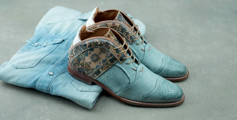 8d6ae019f4ca6 Голландский бренд обуви Rehab выходит на российский рынок
