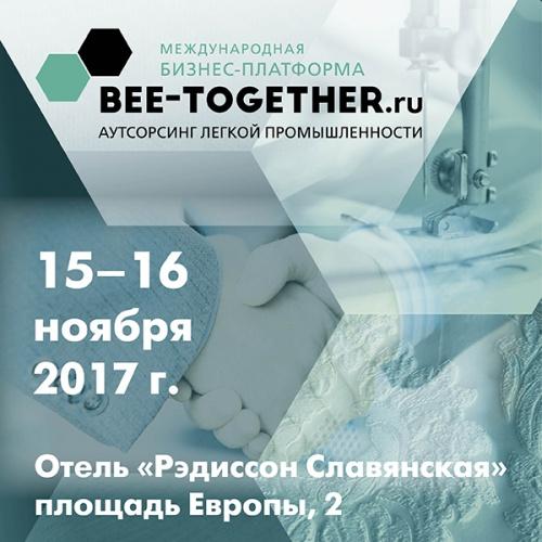 4th International Business Outsourcing Platform BEE-TOGETHER.ru