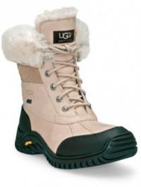 UGG Australia Brand presenta la primera colección de esquí