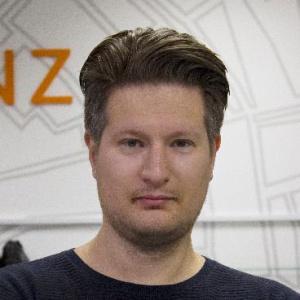 Kirill Tsejinov
