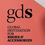 February 10-12, 2016 in Dusseldorf, Germany, GDS and tag it shoe exhibitions will be held in parallel