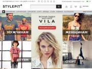 STYLEPIT enters the Russian market