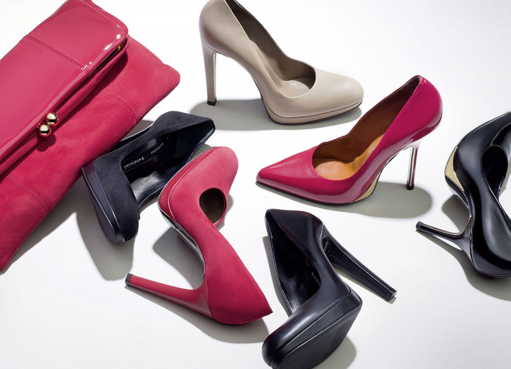 Sales of shoes from Italy in Russia decreased in 2015 year