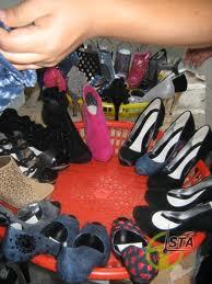 Novosibirsk will host a shoe fair