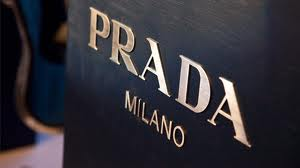 Prada offers shoes to order