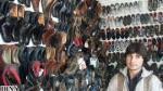Las exportaciones de calzado iraní suben un 16,4%