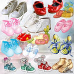 "The site ""Botinok.ru"" compiled a ranking of brands and an index of the market of children's shoes"