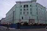 У станции метро «Адмиралтейская» резко подняли цены для арендаторов помещений