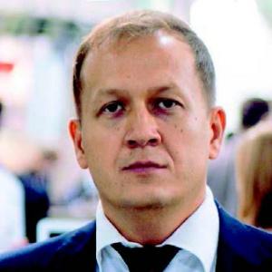 Vladimir Thurman