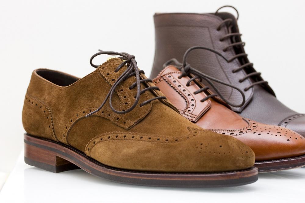 El objetivo es máximo: eliminar el contrabando de zapatos en el mercado ruso y no estrangular a las pequeñas empresas