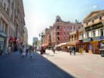 Se han resumido los resultados del año en el mercado minorista callejero.