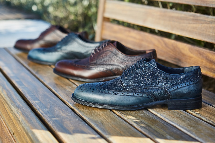 35 Turkish brands will present collections at Euro Shoes Premiere Collection