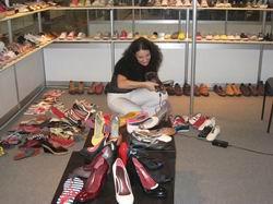 Euro Shoes Premiere Collection: Sokolniki debut