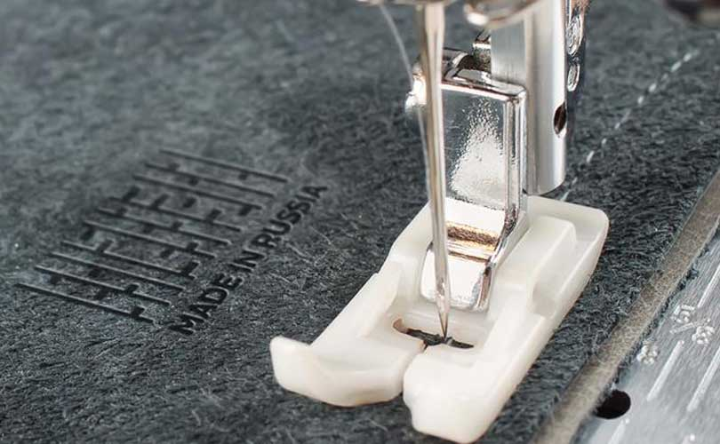 "Taldom Tannery products marked ""Made in Russia"""