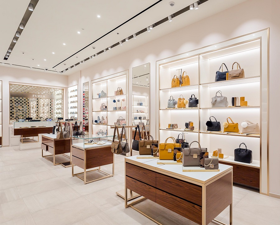 Furla turnover in 2016 increased by 24,5%, brand sales in Russia increased by 74,3%