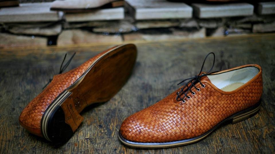 Soulier Francais Raises 500 000 Euros to Support French Shoe Mastery