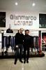 Gianmarco Lorenzi: tanto en la fiesta como en el mundo