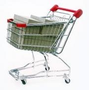 Retailers remain online