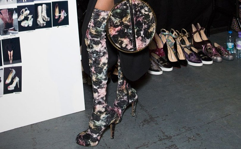 Trendstop Presents Fall / Winter Women's Shoes Trends 2016-17