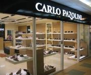 Carlo Pazolini conquers Italy