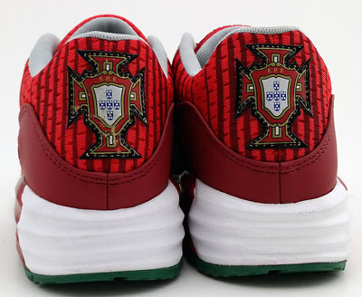 Portugal exports 95% of shoes produced and continues to expand abroad