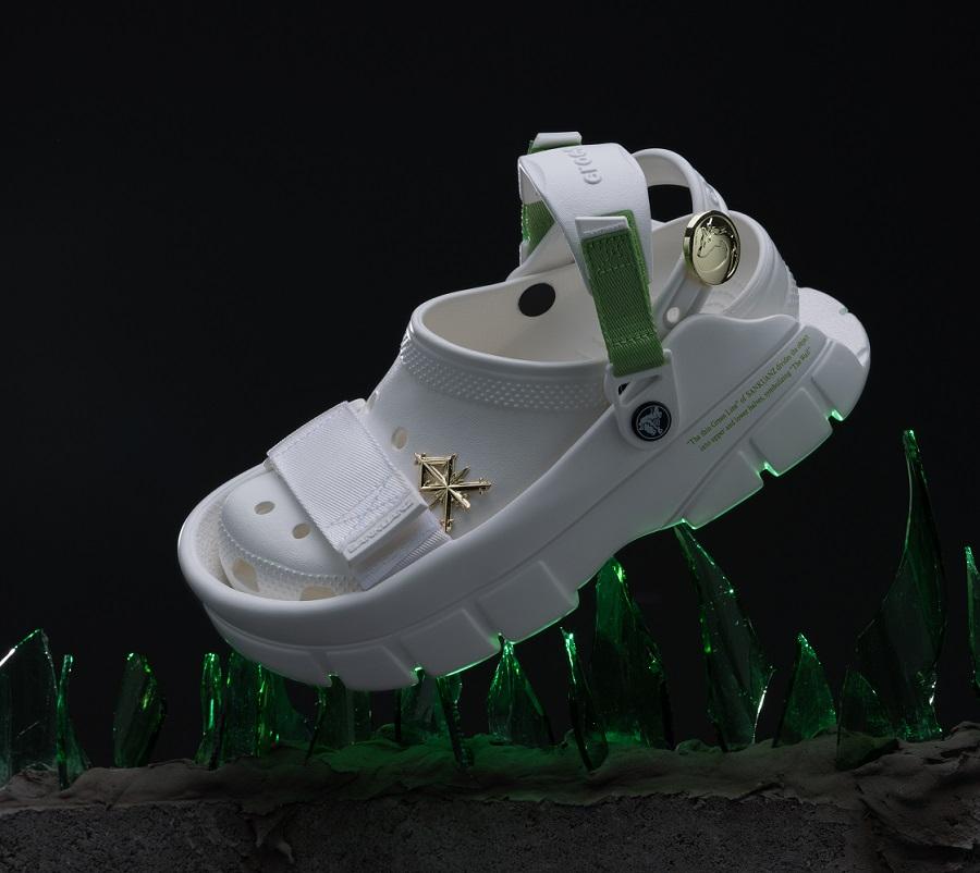 Crocs X SANKUANZ, 11999 Rub.
