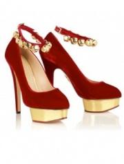 Christmas under the heel