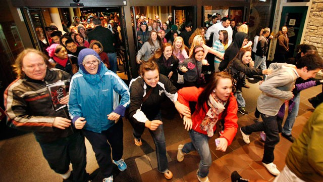 Turnover during Black Friday doubled