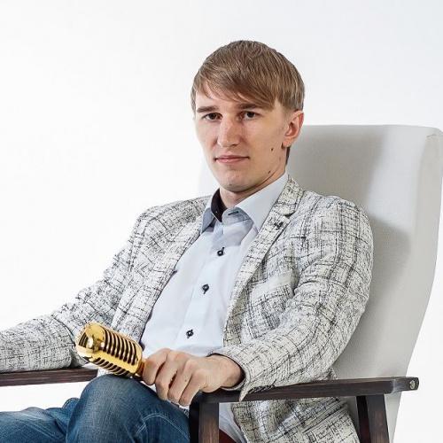 Sergey Zhamkov
