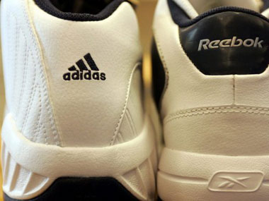 In Smolensk will open new stores Adidas and Reebok