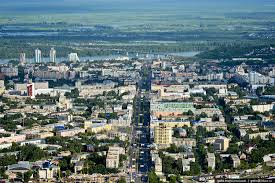 A new shopping center will appear in Barnaul