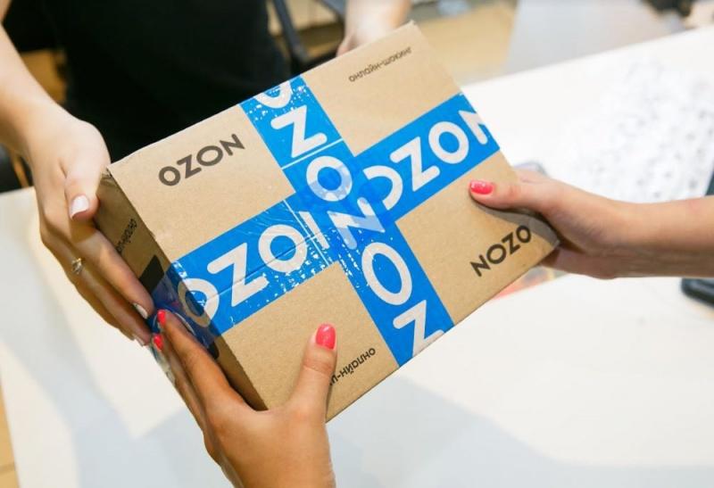 Ozon rechnet damit, im Zuge des Börsengangs an der amerikanischen Börse bis zu 1 Milliarde US-Dollar aufzubringen