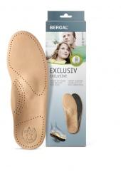 BERGAL Introduces 3D Insoles