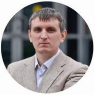 Максим Горшков