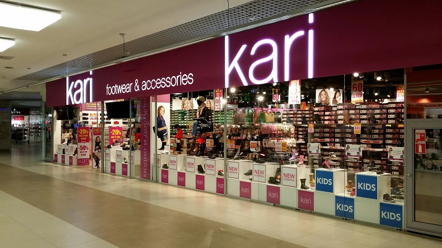 Kari plans to build production in the Tula region