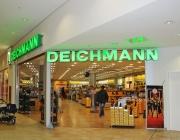 Deichmann will open two stores in Russia