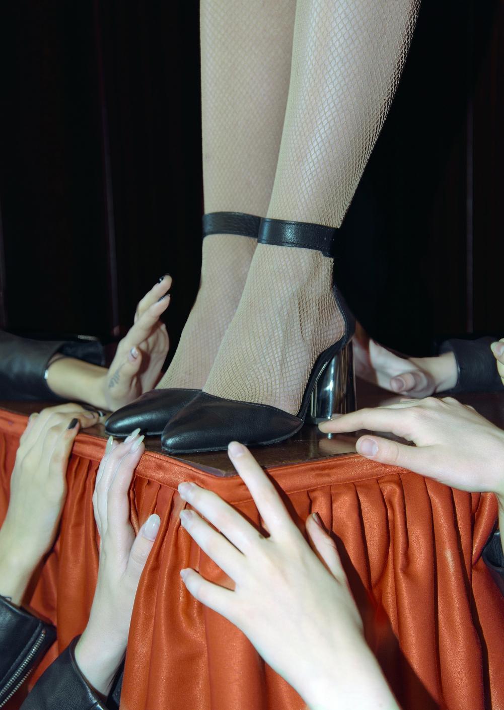 Schuhe GETERA Sintezia