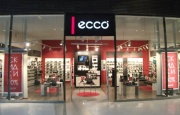 Ecco has closed a store in Chelyabinsk